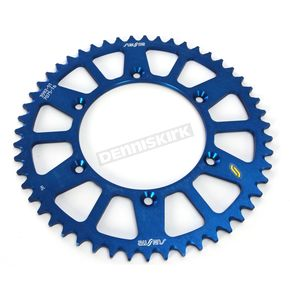 Blue Works Aluminum  Rear Sprocket - 5-359251BL