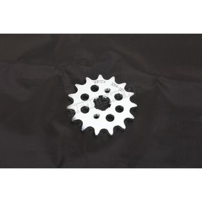 Vortex 15 Tooth Steel Front Sprocket - 3264-15