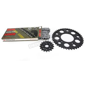 RK Natural Kawasaki 530 GXW Chain and Sprocket Kit  - 2147-120E