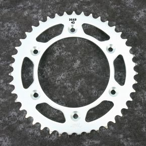 Sunstar 43 Tooth Rear Sprocket - 2-355943