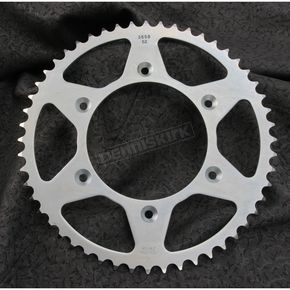 53 Tooth Rear Sprocket - 2-355952
