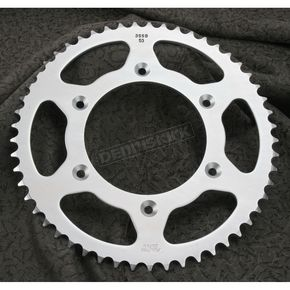 53 Tooth Rear Sprocket - 2-355953