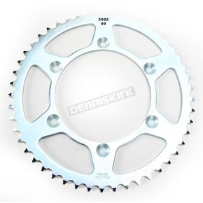 Rear Sprocket - 2-359249
