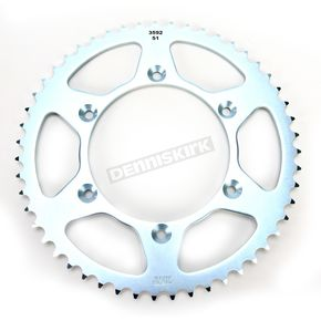 Sunstar 51 Tooth Rear Sprocket - 2-359251