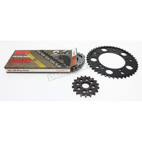 RK Natural Triumph 530GXW Chain and Sprocket Kit  - 7103-090E