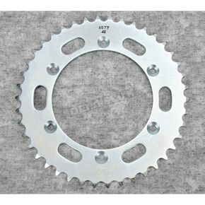 Sunstar 42 Tooth Rear Steel Sprocket - 2-357742
