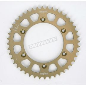 Sunstar 39 Tooth Rear Steel Sprocket - 2-357739