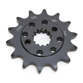 Driven Racing Front Sprocket - 2290-520-14