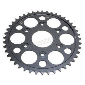 Driven Racing Lightweight Steel 44 Tooth Rear Sprockets - 8891-520-44