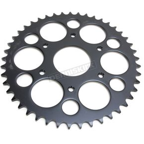 Driven Racing Lightweight Steel 45 Tooth Rear Sprockets - 8891-520-45