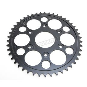 Driven Racing Lightweight Steel 46 Tooth Rear Sprockets - 8891-520-46