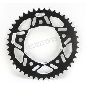 Vortex Cat5 520 Rear Sprocket Conversion - 654AZK-43