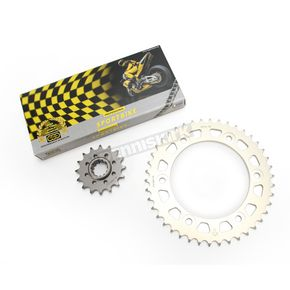 Regina 520ZRP Z-Ring Chain and Sprocket Kit - 5ZRP/116KHO029