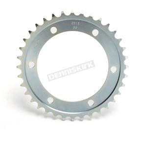 Sunstar 520 Steel 36 Tooth Rear Sprockets - 2-351536