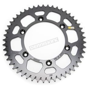 Pro Taper Black Rear Sprocket - 03-3206