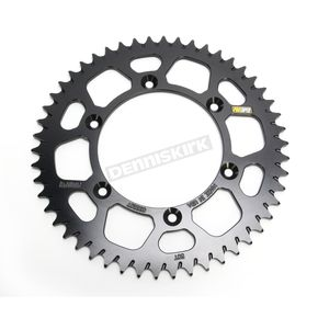 Pro Taper Black Rear Sprocket - 03-3207