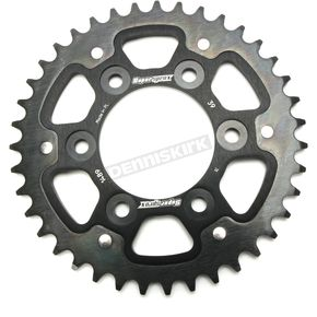 Black Stealth Rear Sprocket - RST-1489-39-BLK