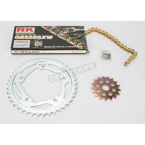 RK GB525GXW Chain and Sprocket Conversion Kit - 3106-010WG