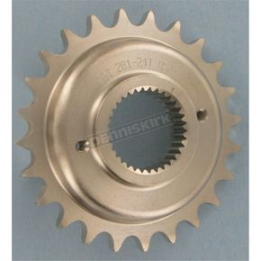 PBI Sprockets .750 in. Offset Counter Shaft Sprocket - 281-24