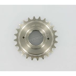 PBI Sprockets 1.06 in. Offset Counter Shaft Sprocket - 288-24