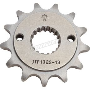 JT Sprockets 520 13 Tooth Sprocket - JTF1322.13