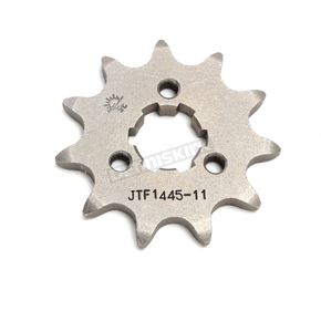 JT Sprockets 520 11 Tooth Sprocket - JTF1445.11