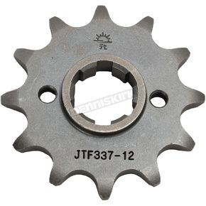 JT Sprockets 520 12 Tooth Sprocket - JTF337.12