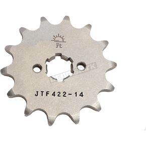 JT Sprockets 520 14 Tooth Sprocket - JTF422.14