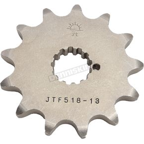 JT Sprockets 630 13 Tooth Sprocket - JTF518.13