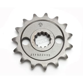 JT Sprockets 630 15 Tooth Sprocket - JTF522.15