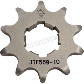 JT Sprockets 520 10 Tooth Sprocket - JTF569.10