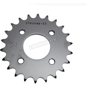 JT Sprockets 520 22 Tooth Sprocket - JTR1795.22