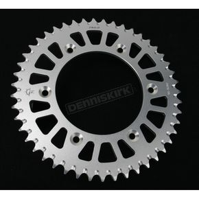 JT Sprockets 47 Tooth Rear Aluminum Sprocket - JTA210.47