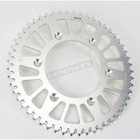 JT Sprockets 53 Tooth Rear Aluminum Sprocket - JTA210.53