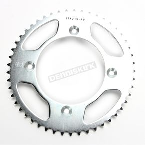 JT Sprockets Sprocket - JTR215.49