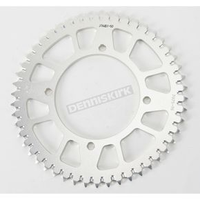 JT Sprockets 50 Tooth Rear Aluminum Sprocket - JTA461.50