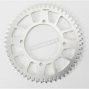 JT Sprockets 52 Tooth Rear Aluminum Sprocket - JTA461.52