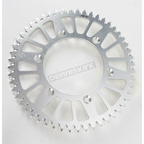 JT Sprockets 52 Tooth Rear Aluminum Sprocket - JTA808.52