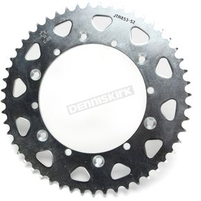 JT Sprockets 520 52 Tooth Sprocket - JTR853.52