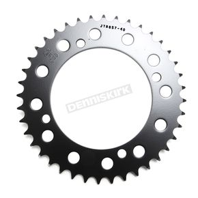 JT Sprockets 520 40 Tooth Sprocket - JTR857.40