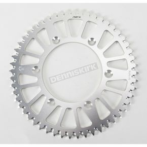 JT Sprockets 52 Tooth Rear Aluminum Sprocket - JTA897.52