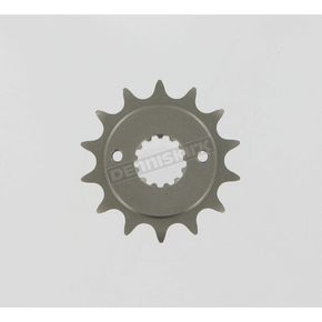 Parts Unlimited 14 Tooth Sprocket - K22-2502U