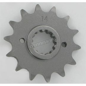 Parts Unlimited 14 Tooth Sprocket - K22-2782