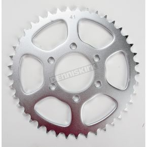 Parts Unlimited 41 Tooth Sprocket - K22-3803C