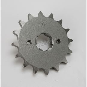 Parts Unlimited 16 Tooth Sprocket - K22-2525