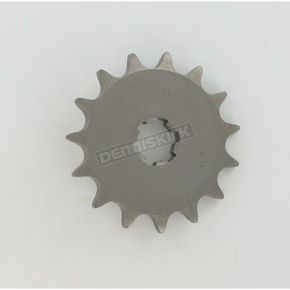 Parts Unlimited 15 Tooth Sprocket - K22-2809