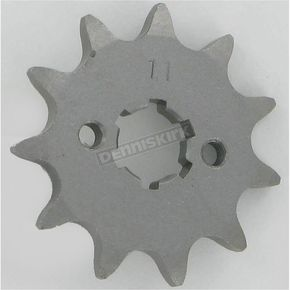 Parts Unlimited 11 Tooth Sprocket - K22-2745