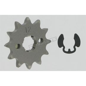 Parts Unlimited 14 Tooth Sprocket - K22-2503
