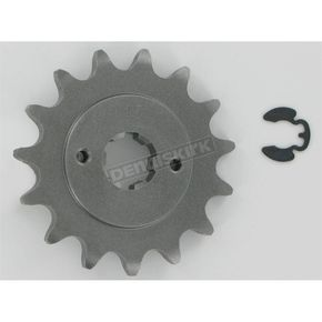 Parts Unlimited 15 Tooth Sprocket - K22-2541