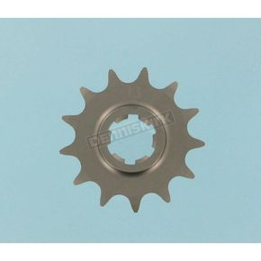 Parts Unlimited 13 Tooth Sprocket - K22-2729